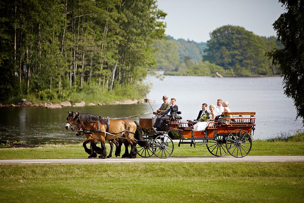 bröllop och fest gräddhyllan markaryd